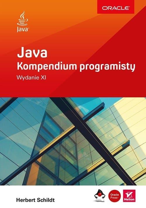 Java. Kompendium programisty. [Herbert Schildt]